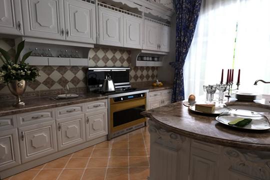 侧吸式油烟机和集成灶,哪种更适合开放式厨房?