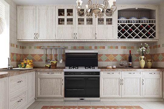 集成环保灶的尺寸规格有哪些?厨房装修时要怎么选