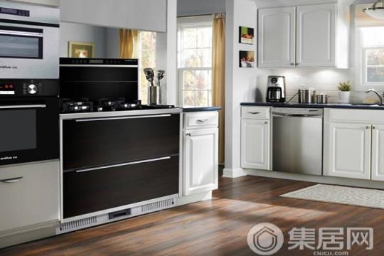 厨房小知识:你不得不知的集成灶安装注意事项