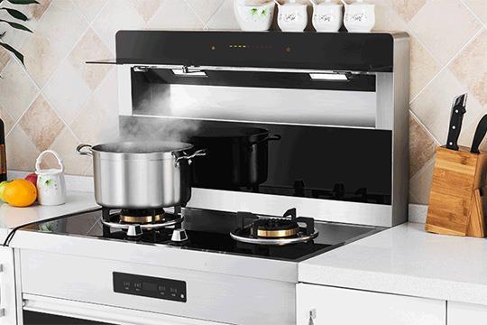 开放式厨房怎么装修好?这二大好物值得推荐!