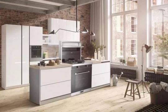 关于开放式厨房装修,有哪些问题需要注意?