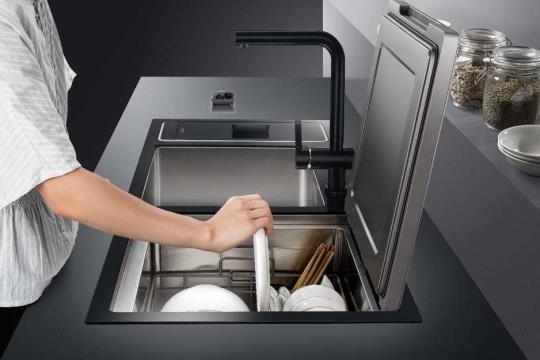 集成水槽和普通水槽哪个好?安装时要注意哪些事项?