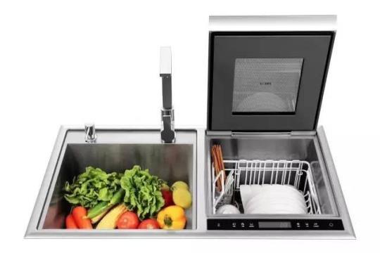 厨房到底是安装单水槽好还是集成水槽好?