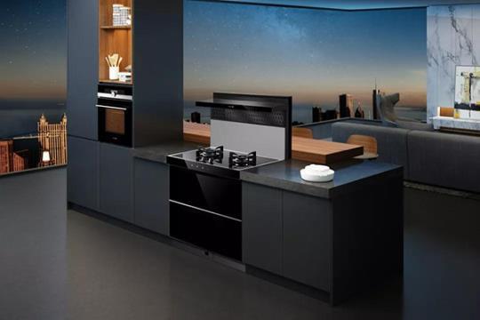 厨电常识:日常使用集成灶时应该注意什么?