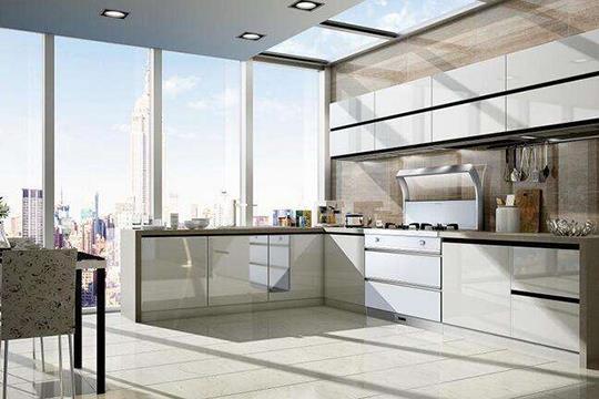 厨房电器怎么选才靠谱?如何选择合适的集成灶?