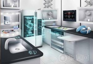 颠覆厨房的3张新面孔,或从此改变中国人的厨房生活